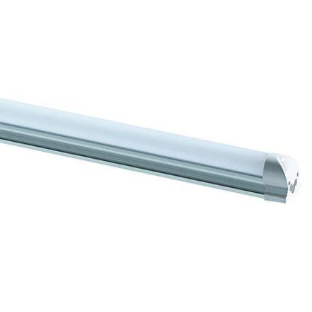 Carmel - Tube LED intégrée 600x35x31 9W 3000K 1050lm 150° dépoli IP40