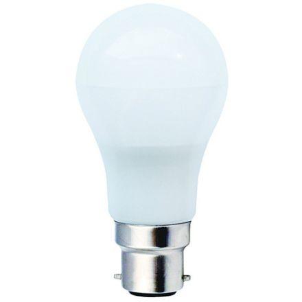 Standard A60 330° LED 9W B22 4000K 806Lm