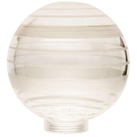 Globe D.100 Anello Blanc P De Vis 31,5Mm