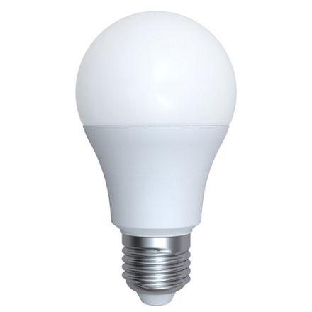Ecowatts - Standard A60 LED 270° 9W E27 2700K 806lm