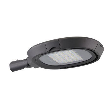 Bright - Lanterne Lat LED 150W 3000K 16000lm IP66 45-135° noir