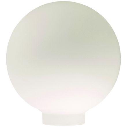 Verrerie Globe D.100 - 31,5mm
