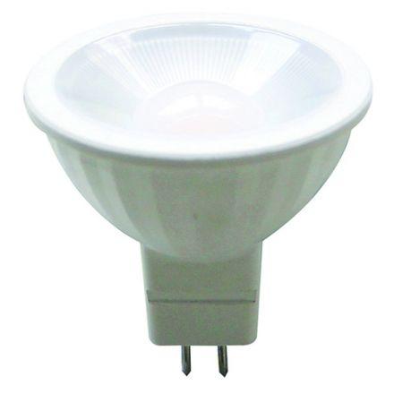 Spot LED GU5.3 5W 2700K 400Lm 100°