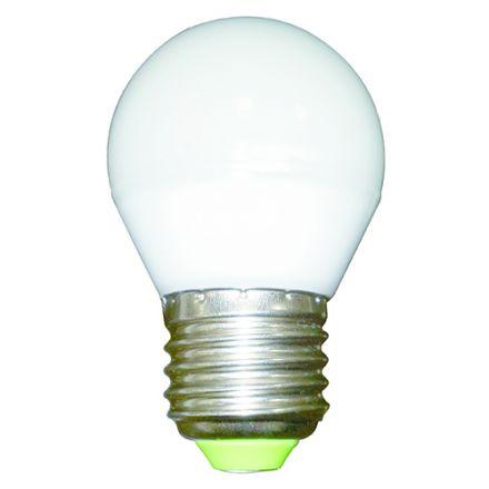 Sphérique G45 LED 330° 5W E27 2700K 400Lm