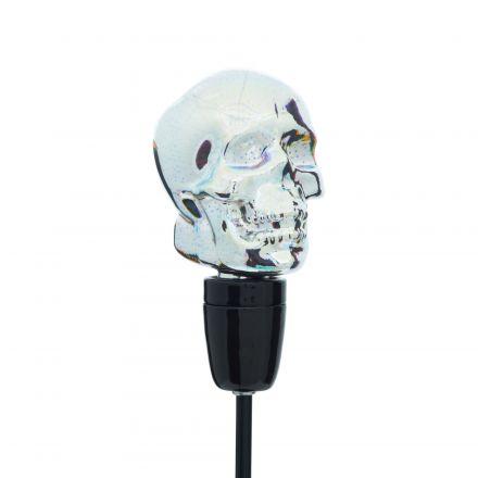 Ampoule COSMOS Crâne 3D D95 LED 4W E27 2700K