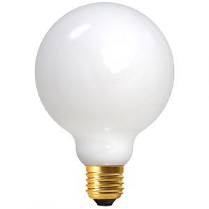 OPALINE Globe G95 Filament LED 10W E27 2700K 1250Lm Dimmable