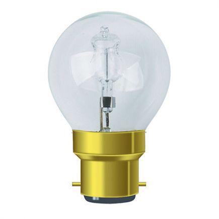 FS Sphérique G45 Eco-Halo 19W B22 2750K 219Lm Cl. 7640153464156