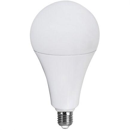 Globe A120 LED 330° 30W 2700K 2800Lm Dépoli