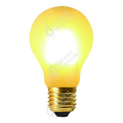 Standard A60 Filament LED 8W E27 2700K 780Lm Dim. Mat.