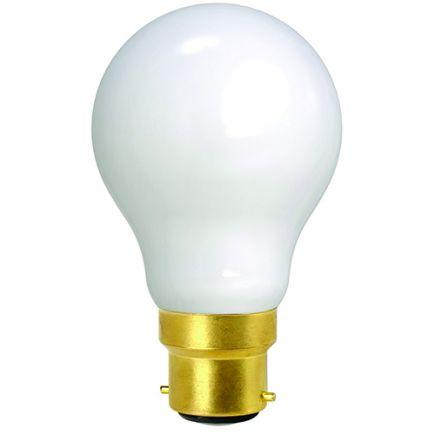 OPALINE Standard A60 Filament LED 7W B22 2700K 806Lm