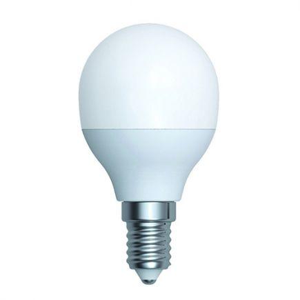 FS Ecowatts - Sphérique G45 LED 270° 5.5W E14 4000K 490lm 3125469986850