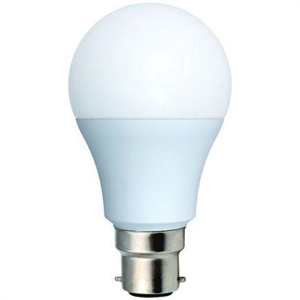 FS Ecowatts - Standard A60 LED 270° 9W B22 2700K 806lm 3125469986799