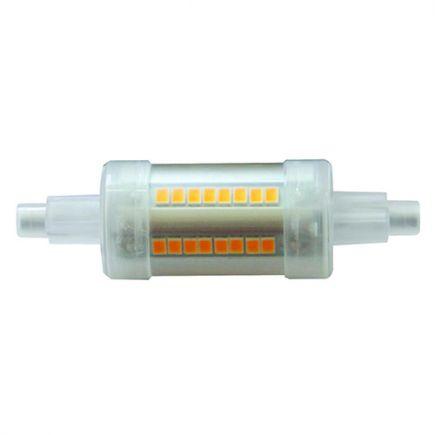 FS R7S LED 78mm 360° 7W 2700K 750Lm 3125461672829