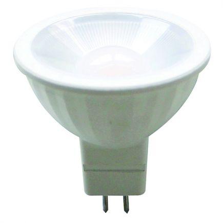 Spot LED GU5.3 5W 4000K 420Lm 100°