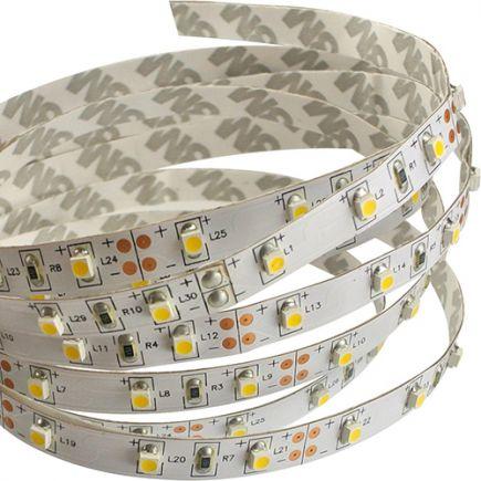 Leda - Ruban LED 5000x8x3 12V 24W 6000K 330lm 120° Dim