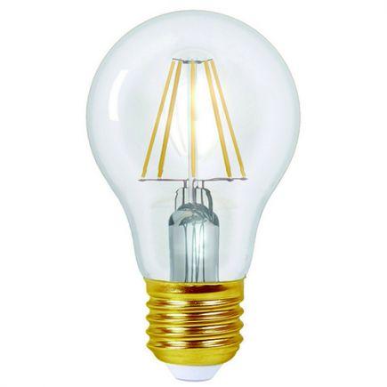Standard A60 Filament LED 6W E27 760Lm 2700K 360° Claire