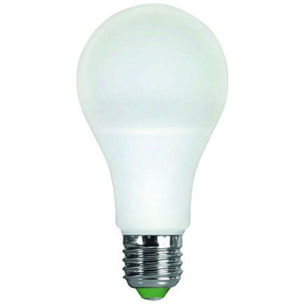 *Standard A60 LED 330° 9W E27 2700K 806Lm Dépoli