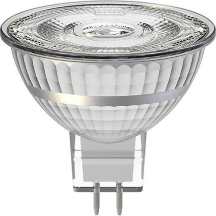 Spot LED 5,2W GU5.3 2700K 345Lm 36° dim Cl. dichroïque