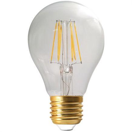 STANDARD A70 Filament LED 10W 2700K 1521lm E27 Claire