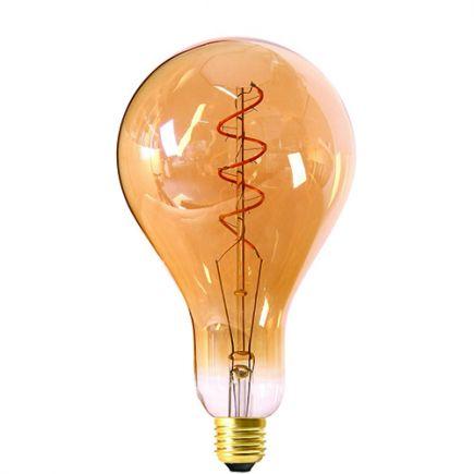 "Big Bulbs ""Twisted"""
