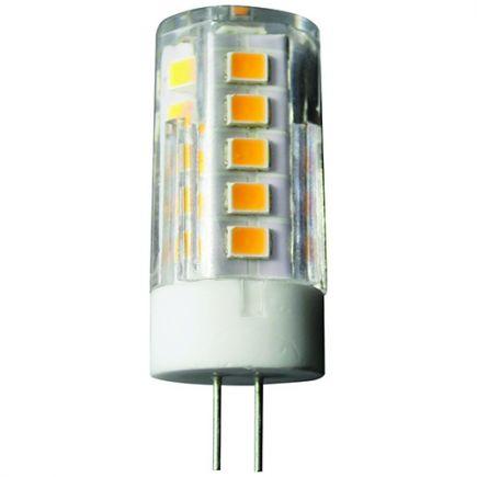 Pépite LED G4 2.5W 230lm DC/AC 12V