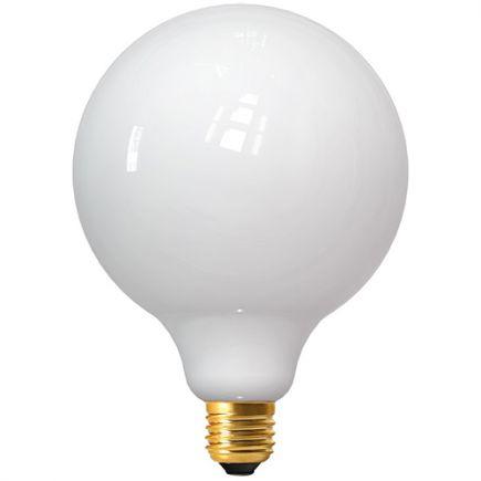 OPALINE Globe G125 filament LED 7W E27 2700K 806Lm
