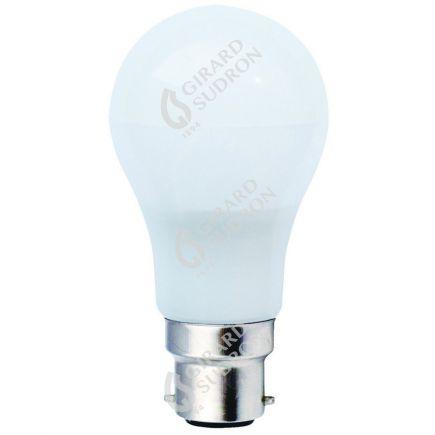Standard A60 LED 330° 9W B22 4000K 806Lm