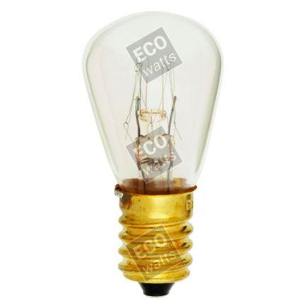 FS Lampe Veilleuse Incan. 10W E14 2750K 110Lm 3125465910101