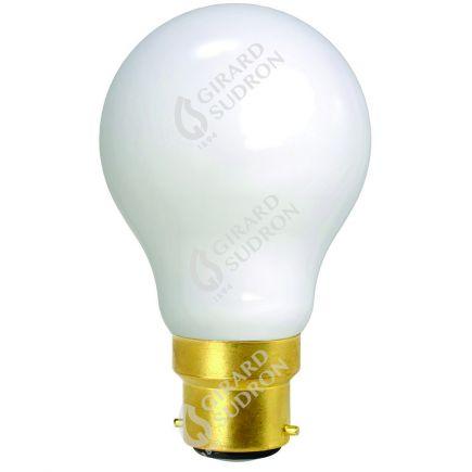 Standard A60 Filament LED 7W B22 2700K 806Lm Opaline