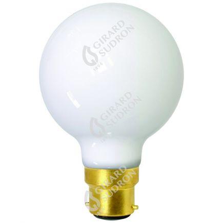 Globe G80 Filament LED 7W B22 2700K 806Lm Opaline