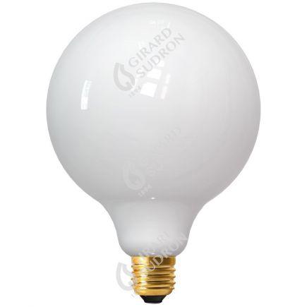 Globe G125 Filament LED 10W E27 2700K 1250Lm Opaline Dim