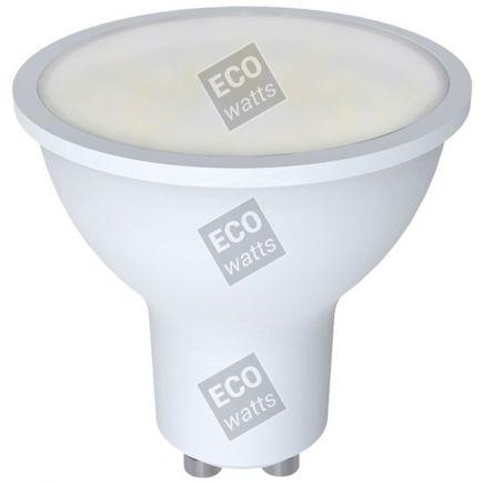 FS Ecowatts - Spot (2pcs) LED 270° 5W GU10 3000K 400Lm 3125469986478