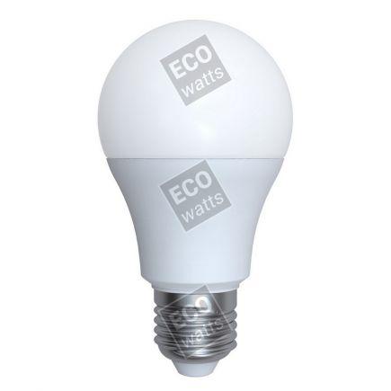 FS Ecowatts - Standard A60 LED 270° 9W E27 2700K 806lm 3125469986638