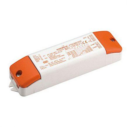 Transfo-driver dimmable pour MR16 12V AC LPHmm 120x39x28
