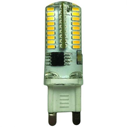 FS Pépite LED G9 Silicone 3W 3000K 220Lm