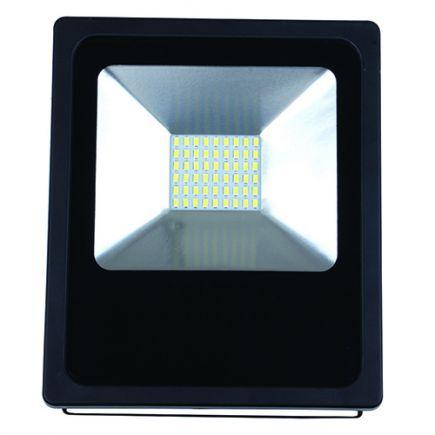 Isonoe - Projecteur LED IP65 223x183x55 30W 3000K 2400lm 120°Noir