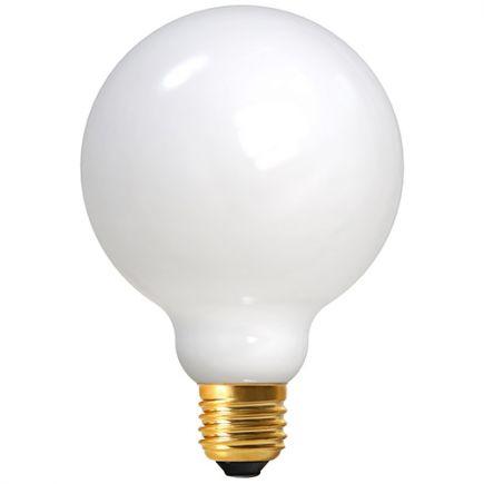 OPALINE Globe G95 filament LED 7W E27 2700K 806lm