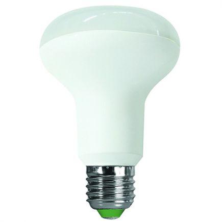 Spot R80 LED 10W E27 3000K 800Lm 120°   3125461671877