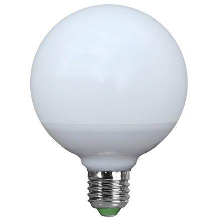 Globe D95 LED 330° 12W E27 4000K 1050Lm