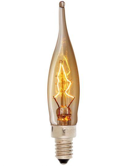 Flamme Grand Siècle GS 7W 230V E10 Claire