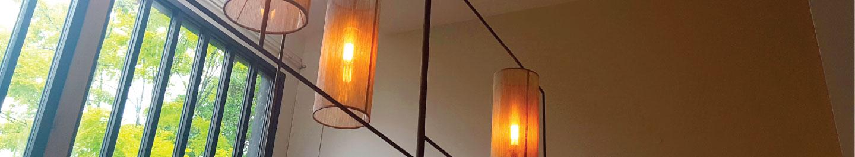 Lampes Filament Vintage